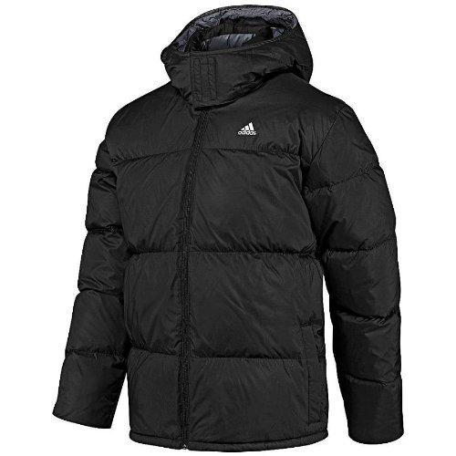adidas Basic Down Jacket schwarz Gr.XL