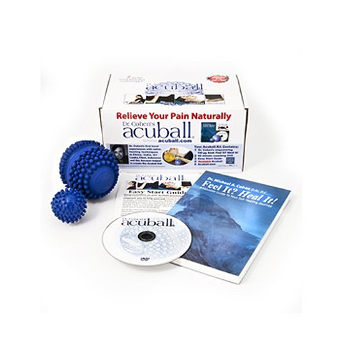 Acuball Kit – Massage Kits