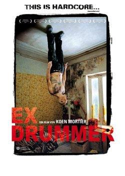 Ex Drummer (Einzel-DVD)