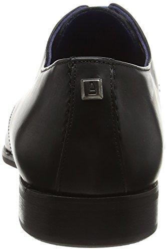 Chaussures À Derby Homme Noir Jurical Azzaro Lacets qzwSfzC