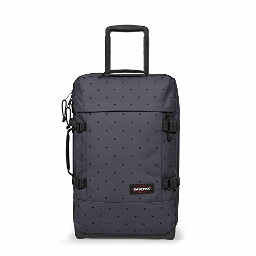 Eastpak Tranverz S Valise - 51 cm - 42 L - Dot Grey (Multicolore)