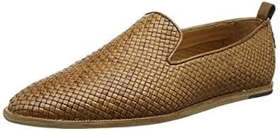 9059cffaba3cd Hudson Ipanema Weave, Men's Loafers: Amazon.co.uk: Shoes & Bags