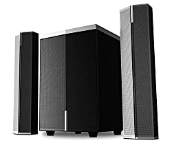 Mitashi HT 5260 BT 2.1 Channel Home Theatre System (4500 Watts PMPO) with Bluetooth