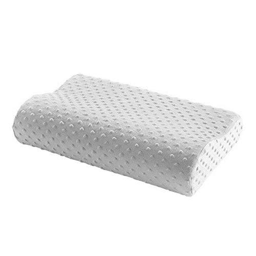 Magnetic Health Care Cervical Pillow Lavender Cassia Seeds Neck Pillow