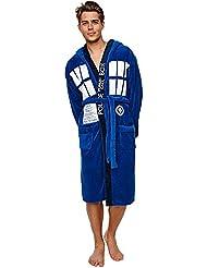 Arsenal robe dr who tardis