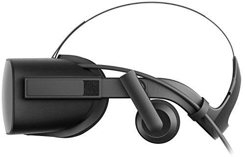 Oculus Rift -