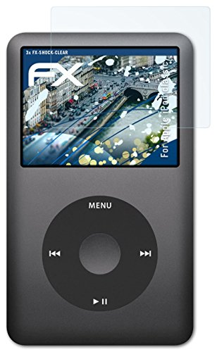 apple-ipod-classic-folie-3-x-atfolix-fx-shock-clear-stossabsorbierende-ultraklare-panzerfolie-displa