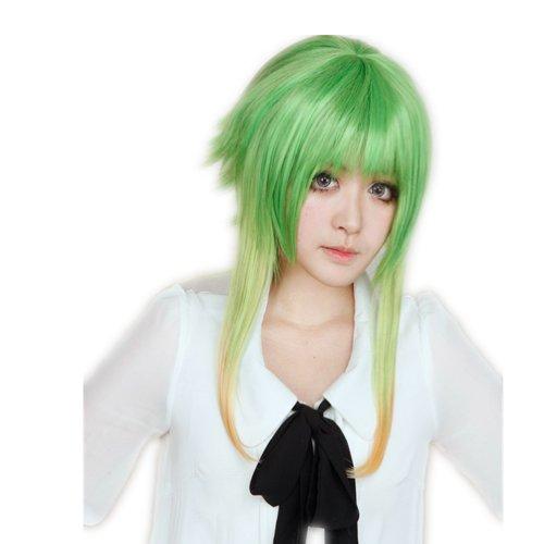 cosplaza-cosplay-wig-camelie-gumi-gradiente-kanekalon-capelli-resistente-al-calore-colore-verde