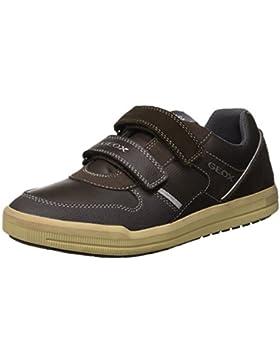 Geox J Arzach Boy C, Zapatillas para Niños