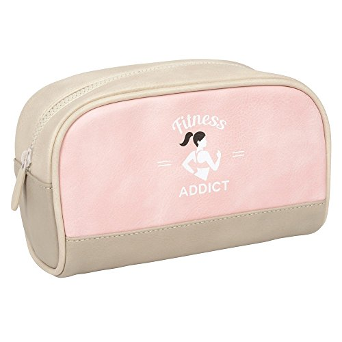 La chaise Longue, Trousse de Toilette Fitness Addict