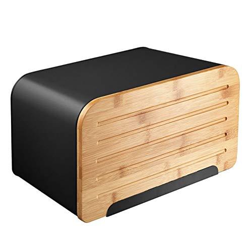 ᐅᐅ Brotkasten Holz Mit Schneidebrett Test Und Vergleiche Waren