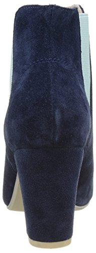 Shoe the Bear Hannah S, Bottes Classiques Femme Multicolore (171 Navy)