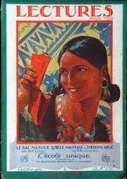 LECTURES POUR TOUS du 01/10/1925 - THEATRE ET CINEMA ET ROMAN - PIERRE VILLETARD - G. DUTRIAC - RENE WISNER - JACK LONDON - NICOLE - ARTICLES ET ACTUALITES - BRIAND LE NEGOCIATEUR - LE MAROC INTIME - CHEZ LES ESQUIMAUX ANTHROPOPHAGES - LE ROI DE SERBIE - L'ABBE CONSTANTIN AU CINEMA - L'ECOLE UNIQUE - LE NAUFRAGE DU FOEDERIS ARCA - L'AERONAUTIQUES - LES AGRANDISSEMENTS DE PARIS - LES GRANDS HIVERS - LE VACCIN CONTRE LES ACCIDENTS - ILUSTRATION - DUFAU - FAIVRE - JARACH-CHAMBRY - LECLE