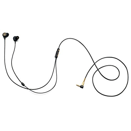 Marshall, cuffie in-ear mode eq, ottone/nero (4090940)
