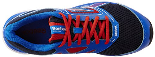 Reebok Boy'Dual Turbo Flier Foot Wear Mehrfarbig - mehrfarbig