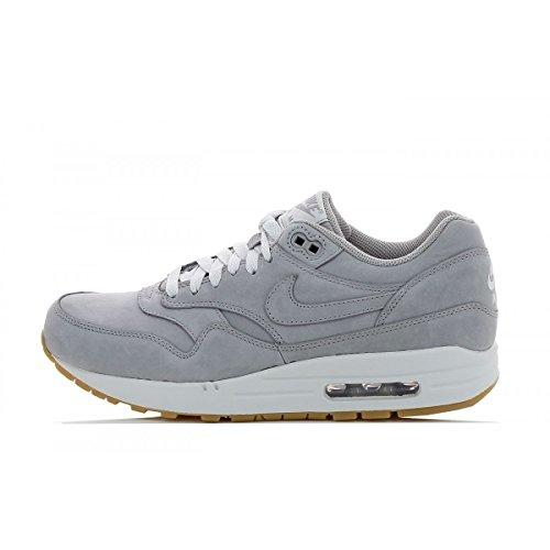 418YoFkzw3L. SS500  - Nike Men's Air Max 1 LTR Premium Running Shoes