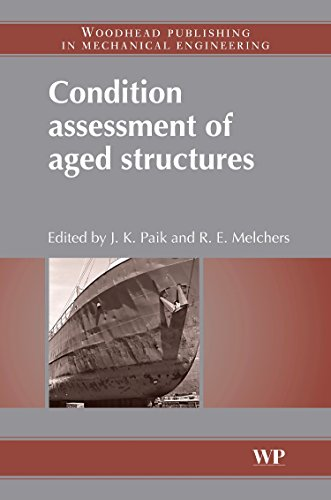 Condition Assessment of Aged Structures (Woodhead Publishing Series in Civil and Structural Engineering)