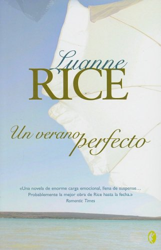 UN VERANO PERFECTO (ROMANTICA BYBLOS) - Byblos Perfume