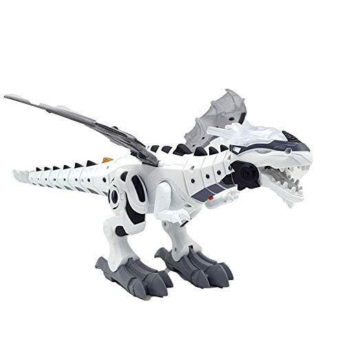 Mitlfuny Black Friay DE Cyber Monday DE,Walking Dragon Toy Fire Breathing Water Spray ()