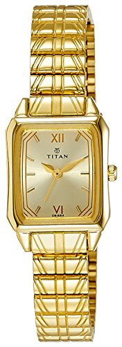 418YsZf82lL - Titan NE2488YM02 Women watch