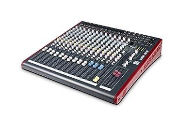 Allen & Heath ZED-16FX Mixing Desk