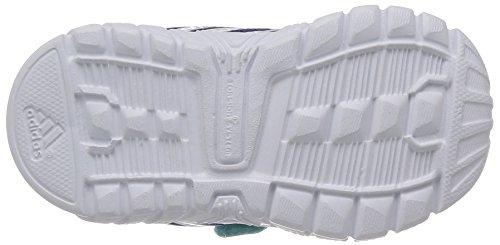 adidas a-Faito LT CF I M20377 Unisex - bambino Scarpe sportive Blu