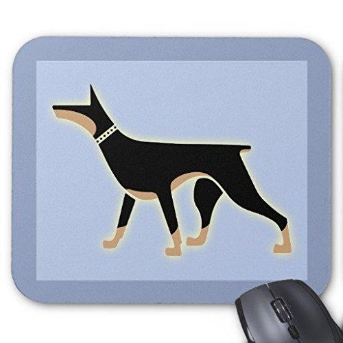 gaming-mouse-pad-dober-stile-con-cane-rettangolo-ufficio-mouse-229-x-178-cm