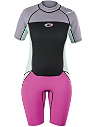 Osprey Origin Shorty 3/2mm Wetsuit Women's - Multiple Colours