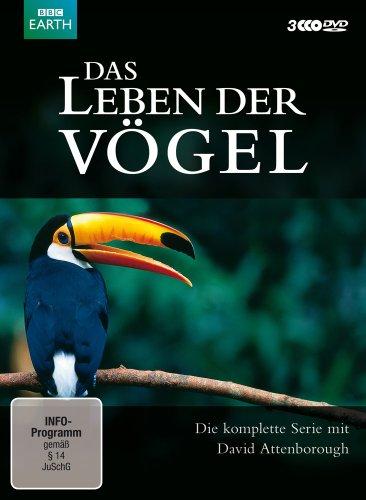 eine erde viele welten dvd Das Leben der Vögel [3 DVDs]