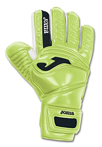 Joma - Gants de Gardien AREA Vert Taille - 10
