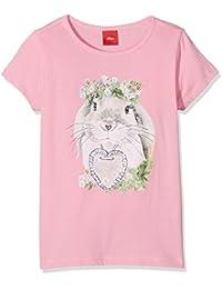 s.Oliver, T-Shirt Bambina