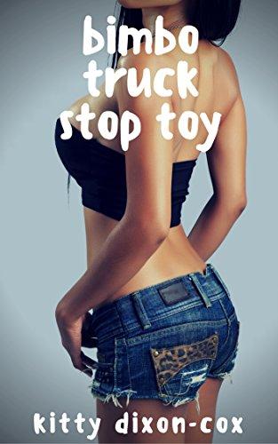 bimbo-truck-stop-toy-open-road-bimbo-book-1-english-edition