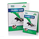 PCI 5 Piece Mouse Trap Non-Toxic Glue Pad Safe for Pets and Children