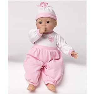 Madame Alexander My First Baby My Baby Sister Doll
