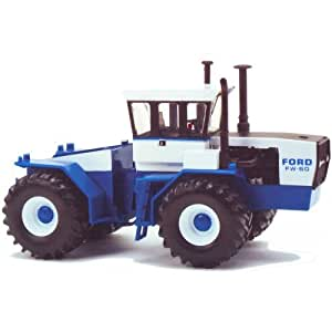 Tracteur Ford FW60