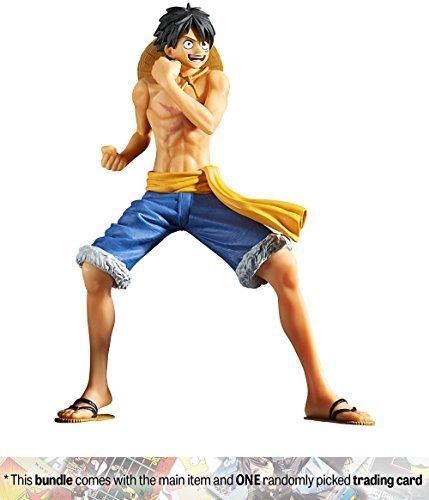 Monkey D. Luffy [Blue Pants]: ~6.3