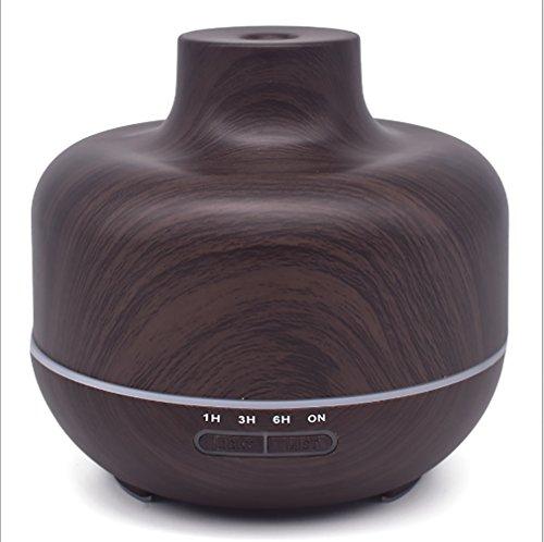 Rayem Ultraschallbefeuchter schönheit feuchtigkeitsspendende aromatherapie ätherisches Öl Diffusor Stille Spray aromatherapie Maschine (kalter Nebel, Niedriger energieverbrauch, sichere nutzung)