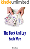 Betting System Secrets - The Each Way Back And Lay