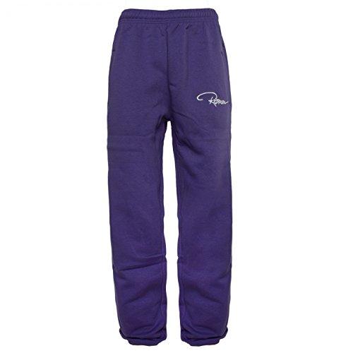 Redrum pantaloni da jogging Plain Pant Lilla