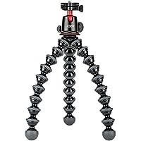 "Joby GorillaPod 5K Kit Digitales/cámaras de película 3pata(s) Negro tripode - Trípode (Digitales/cámaras de película, 5 kg, 3 Pata(s), Negro, Ball, 1/4"")"