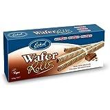 Eskal Gluten Free Wafers Rolls 120 g x 1