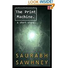 The Print Machine