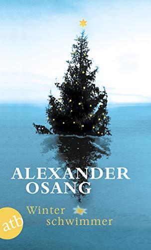 Winterschwimmer: Weihnachtsgeschichten