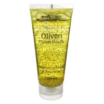 OLIVENOEL FITNESS Dusche, 100 ml