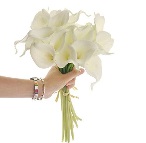 katomi-10-stems-of-ivory-real-touch-artificial-calla-lilies-