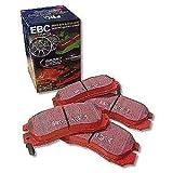 EBC Redstuff Bremsbeläge vorne für Golf DP31035C A3DEF723-FC59-4D32-9528-070370