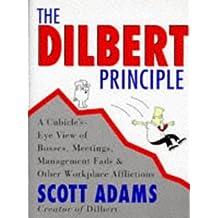 The Dilbert Principle (Hb)