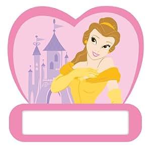 decofun disney princesse plaque de porte collection bijoux cuisine maison. Black Bedroom Furniture Sets. Home Design Ideas