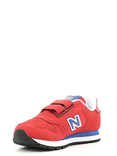 New Balance Nbkv373vri, Scarpe Standing Baby Bambino Red