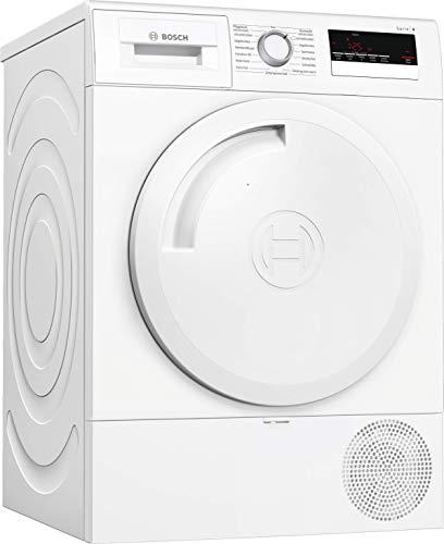 Bosch WTR83V00 Serie 4 Wärmepumpentrockner / Energieeffizienz A++ / 212 kWh/Jahr / 7 kg / AutoDry / Easy Clean Filter